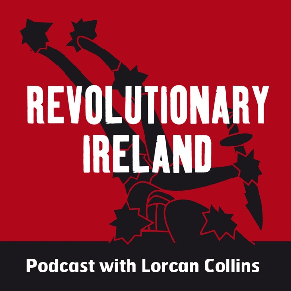 Revolutionary Ireland