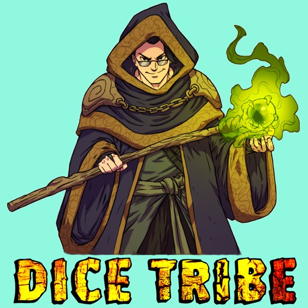 Episode 3 - Escape from the Mother of Mists – Dice Tribe