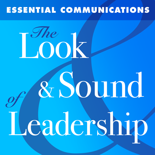 Cover image of The Look & Sound of Leadership