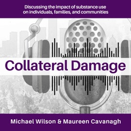 Collateral Damage on Apple Podcasts