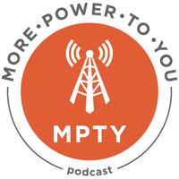 More Power To You podcast