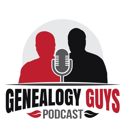 The Genealogy Guys Podcast & Genealogy Connection:George G. Morgan & Drew Smith