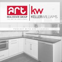 Art Real Estate Group Video Blog podcast