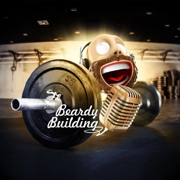 BeardyBuilding image