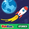 Space Cadets: Story for Kids