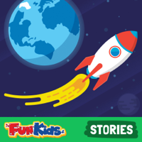 Space Cadets: Story for Kids podcast