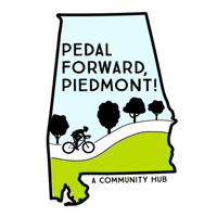 Pedal Forward Piedmont podcast