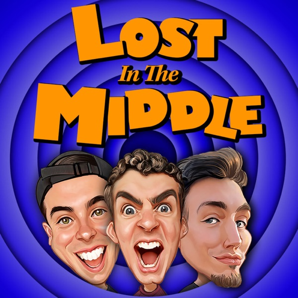 Lost in the Middle Podcast