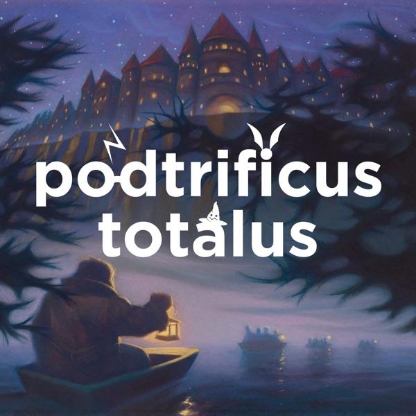 Podtrificus Totalus podcast show image