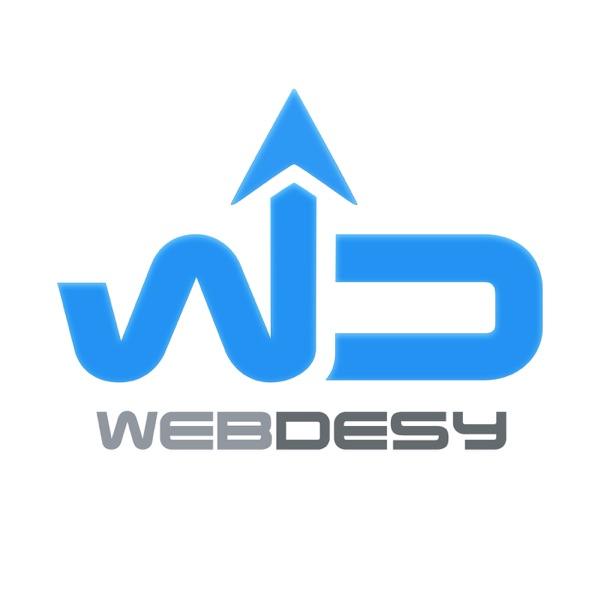 WebDesy Podcast