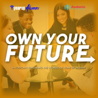 Own Your Future podcast