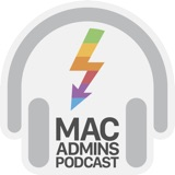 Image of Mac Admins Podcast podcast