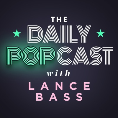 The Daily Popcast with Lance Bass