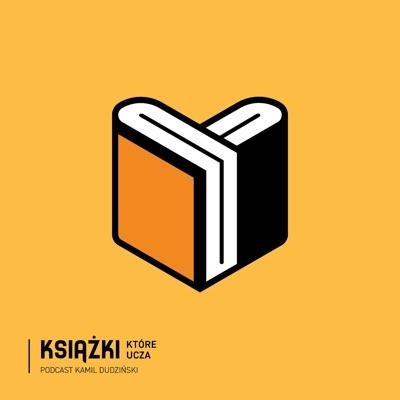 Książki Które Uczą:Kamil Dudziński