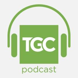TGC Podcast on Apple Podcasts