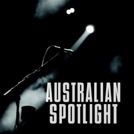 Australian Spotlight: Episode 9: Lindsay Cornell on Apple