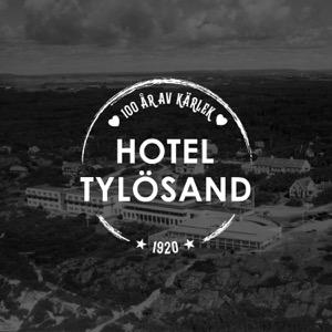 Hotel Tylösand 100 år