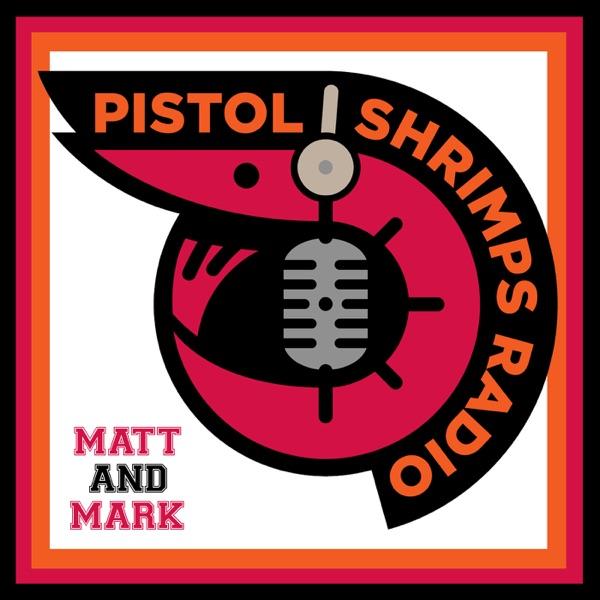 Pistol Shrimps Radio