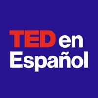 Podcast cover art for TED en Español