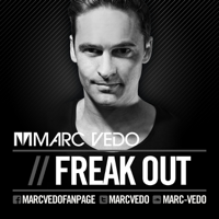 Marc Vedo – Freak Out podcast