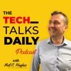 The Tech Talks Daily Podcast artwork