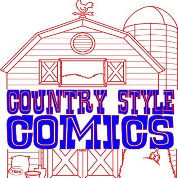Country Style Comics