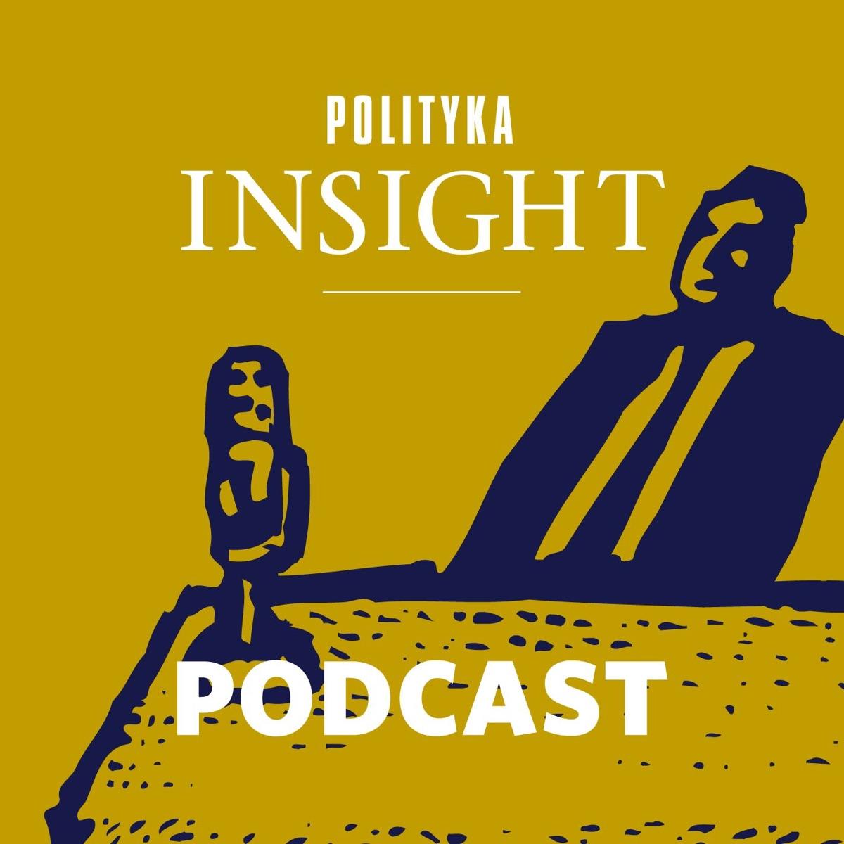 Polityka Insight Podcast