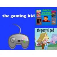 Games goosebumps ponys and more podcast