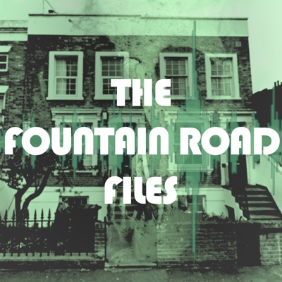 The Fountain Road Files:Richard MacLean Smith