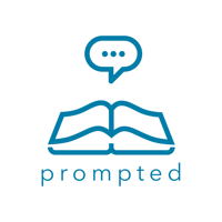 Prompted - Seeking God Through Scripture and Prayer podcast