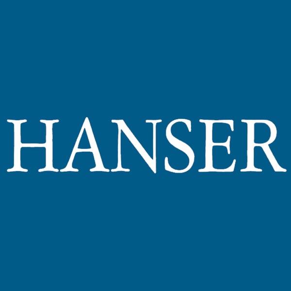 Wissen für die Ohren - Der Podcast von Hanser