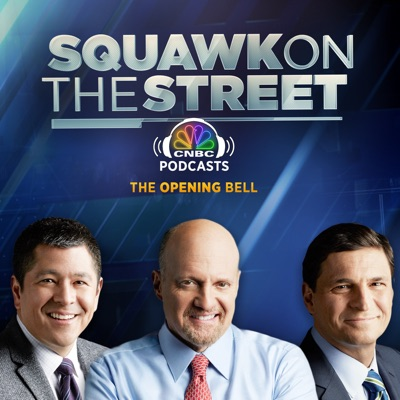 Squawk on the Street:CNBC