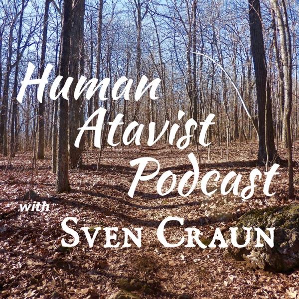 Human Atavist Podcast - Human Atavist