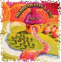 Cherry Merry Muffin Podcast