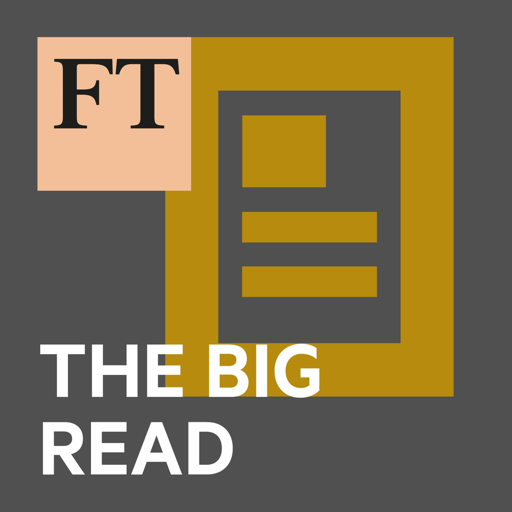 Cover image of FT Big Read