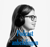 Podcastanbefalingen