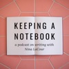 Keeping a Notebook artwork
