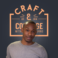 Craft & Courage podcast