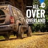 All Over Overland artwork