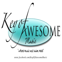Key of Awesome Podcast podcast