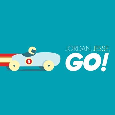 Jordan, Jesse GO!:MaximumFun.org