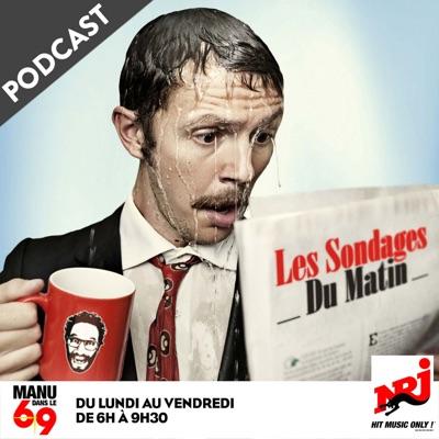 Les Sondages Du Matin:NRJ France