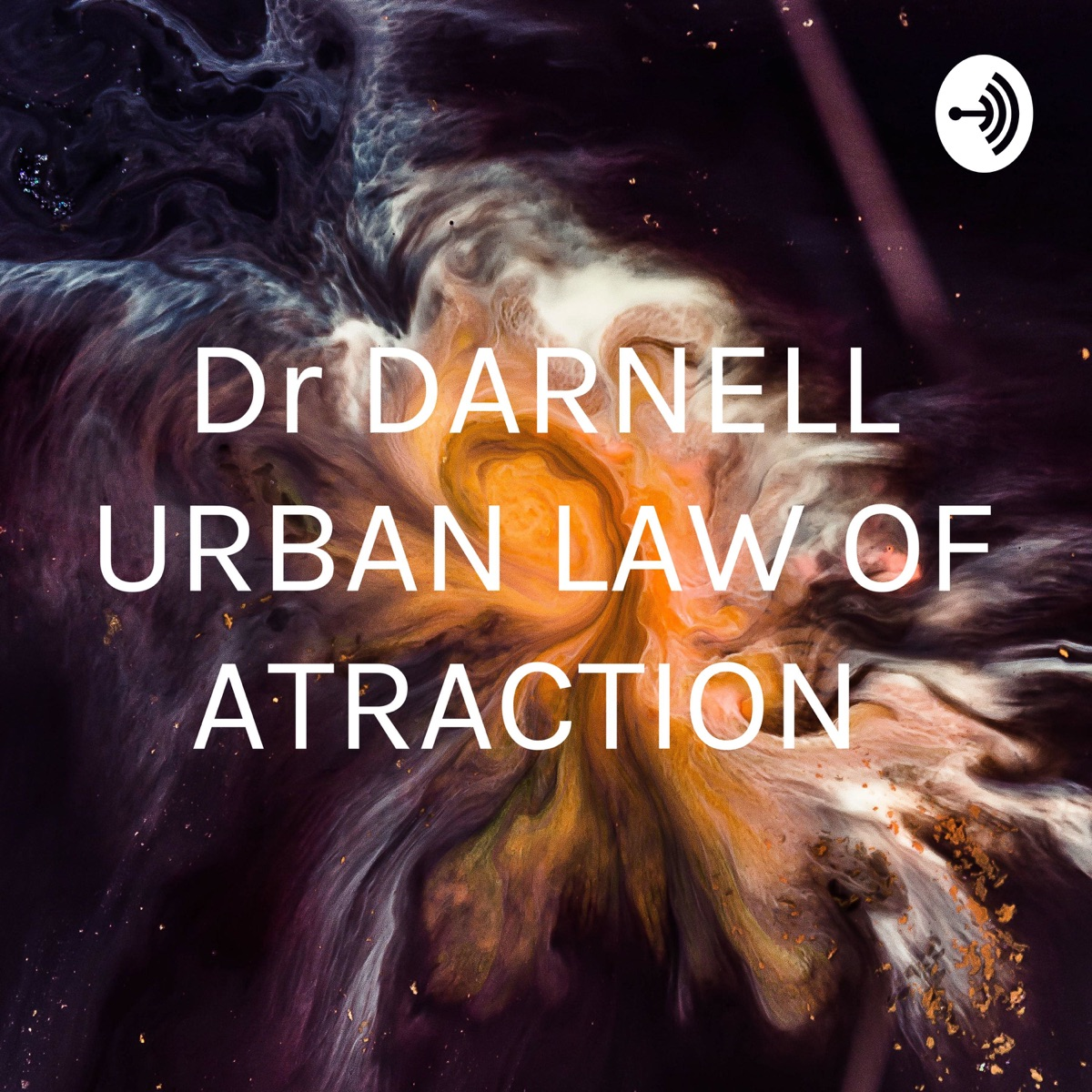 Dr DARNELL URBAN LAW OF ATRACTION