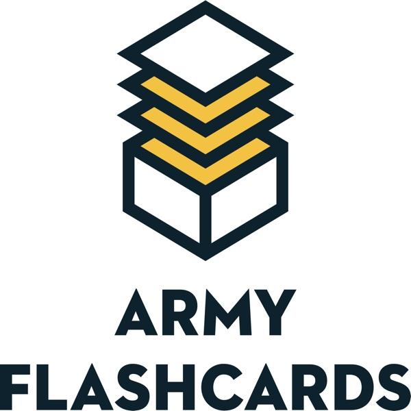 Army Flashcards