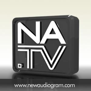 New Audiogram.TV
