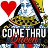 Come Thru Queen artwork