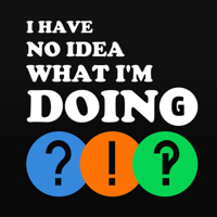 Podcast cover art for I Have No Idea What I'm Doing