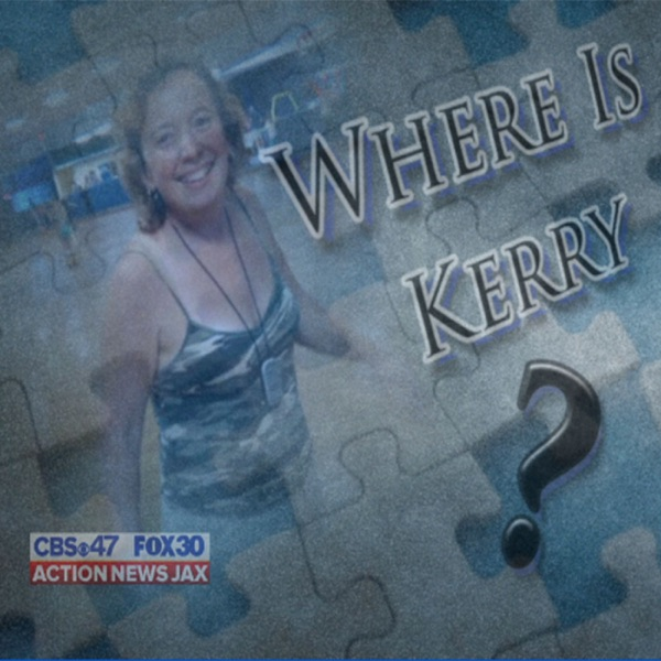 Where is Kerry Jones?