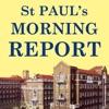 St. Paul's Morning Report artwork