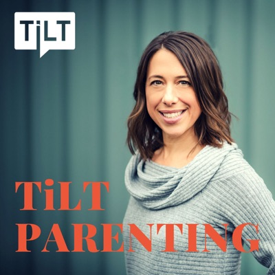 TILT Parenting: Raising Differently Wired Kids:Debbie Reber